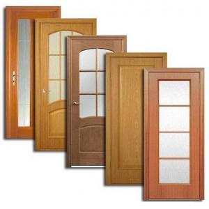 Двери, дверные блоки Никольска