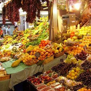Рынки Никольска