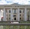 Дворцы и дома культуры в Никольске