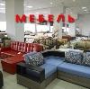 Магазины мебели в Никольске