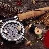 Охотничьи и рыболовные магазины в Никольске