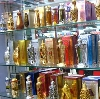 Парфюмерные магазины в Никольске