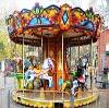 Парки культуры и отдыха в Никольске