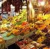 Рынки в Никольске