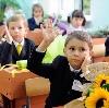 Школы в Никольске