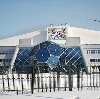 Спортивные комплексы в Никольске