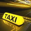 Такси в Никольске