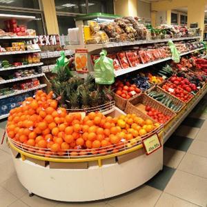 Супермаркеты Никольска