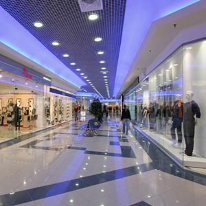 Торговые центры Никольска