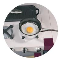 Кафе Пмз - иконка «кухня» в Никольске